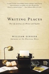 Writing Places - eBook