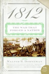 1812: The War of 1812 - eBook
