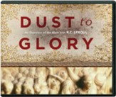 Dust to Glory: Old Testament, Messages on Audio CD