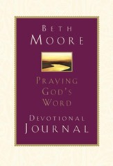 Praying God's Word Devotional Journal - eBook