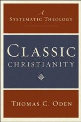 Classic Christianity - eBook