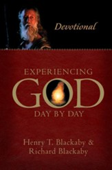Experiencing God Day by Day Devotional - eBook