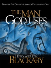 The Man God Uses - eBook
