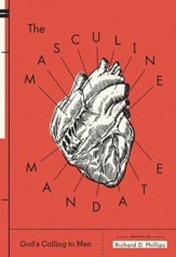 The Masculine Mandate  - Slightly Imperfect