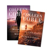 Sunset Cove Series, Volumes 1 & 2