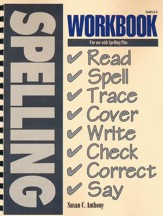 Spelling Plus Workbook