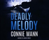 Deadly Melody - unabridged audiobook on CD