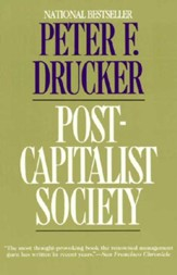 Post-Capitalist Society - eBook