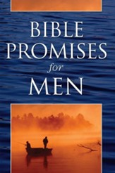 Bible Promises for Men - eBook