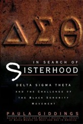 In Search of Sisterhood - eBook