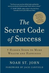 The Secret Code of Success - eBook