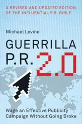 Guerrilla P.R. 2.0 - eBook