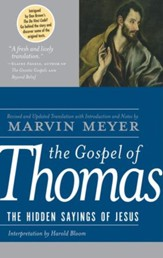 The Gospel of Thomas - eBook