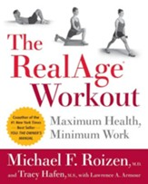 The RealAge(R) Workout - eBook