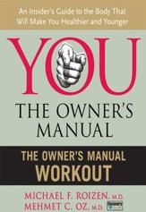 The Owner's Manual Workout - eBook