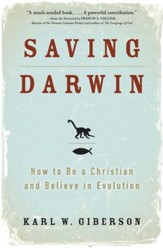 Saving Darwin - eBook
