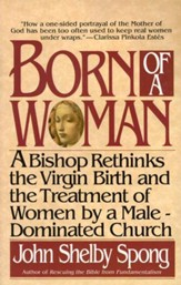 Born of a Woman - eBook