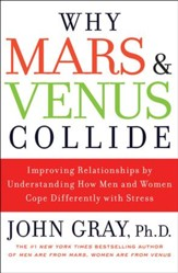 Why Mars and Venus Collide - eBook