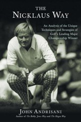 The Nicklaus Way - eBook