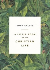 A Little Book on the Christian Life, Verdant Cover