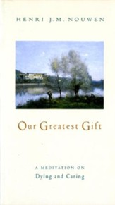 Our Greatest Gift - eBook