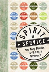 Spirit of Service - eBook