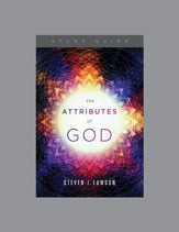 The Attributes of God Study Guide