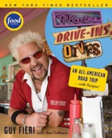 Diners, Drive-ins and Dives - eBook