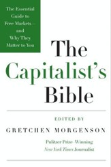 The Capitalist's Bible - eBook