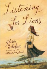 Listening for Lions - eBook