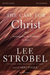 The Case for Christ Revised Study Guide: Investigating the Evidence for Jesus / Revised - Slightly Imperfect