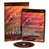 The Case for Christ, DVD & Study Guide
