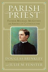 Parish Priest - eBook