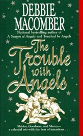 The Trouble with Angels - eBook