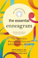 The Essential Enneagram: The Definitive Personality Test and Self-Discovery Guide - Revised & Updated - eBook