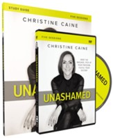 Unashamed DVD and Study Guide