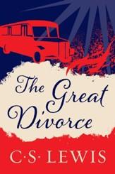 The Great Divorce - eBook