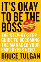 It's Okay to Be the Boss - eBook