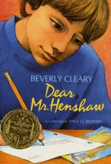 Dear Mr. Henshaw - eBook