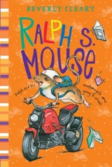 Ralph S. Mouse - eBook