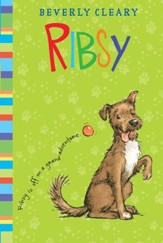 Ribsy - eBook
