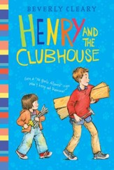 Henry and the Clubhouse - eBook