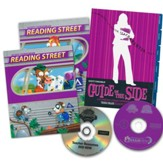 Reading Street Grade 3 Homeschool Bundle