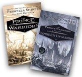 The Prince Warrior Series, Volumes 1 & 2