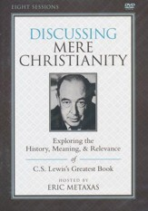 Discussing Mere Christianity DVD
