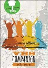 VBS Companion DVD, Volume 1
