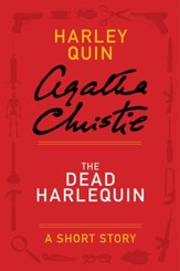 The Dead Harlequin - eBook