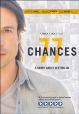 77 Chances: A Story About Letting Go, DVD