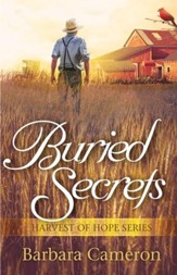 Buried Secrets #2