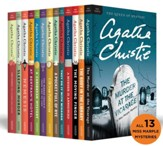 The Complete Miss Marple Collection - eBook